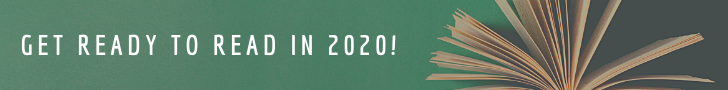 Get Ready to Read in 2020!