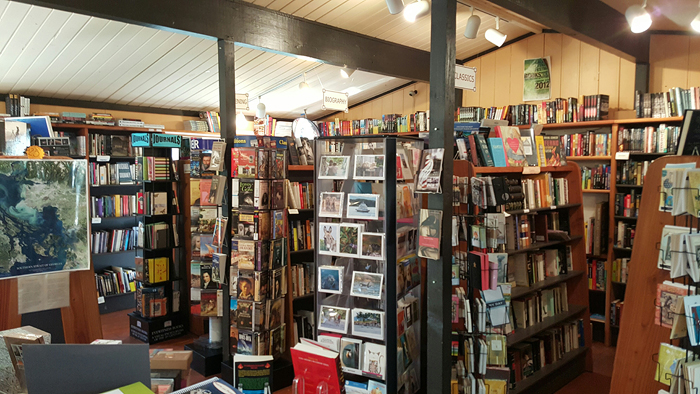 Galiano Island Bookstore