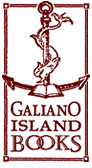 Galiano Island Books