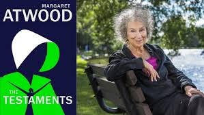 Margaret Atwood Testaments
